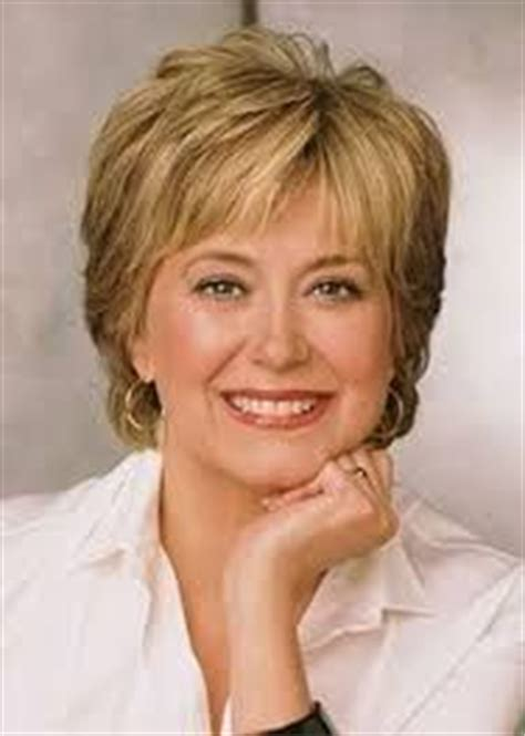 cheap haircuts indianapolis jane pauley in classic short haircut with full fringe and