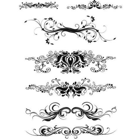 bottom tattoo designs the bottom one lower back tattoos