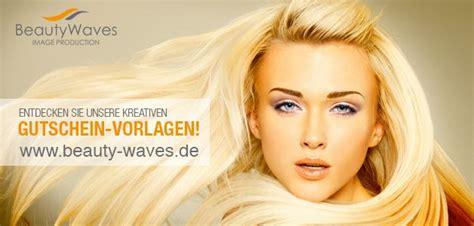 Angebot Fotoshooting Vorlage Gutscheinvorlagen Beautywaves Friseur