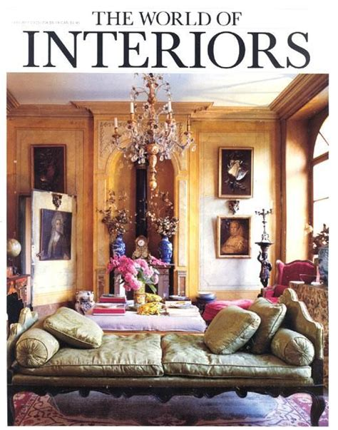 homes and interiors magazine 17 best images about world of interiors magazine covers on