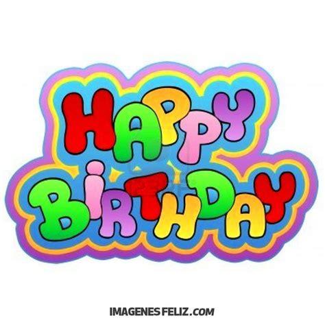 imagenes de cumpleaños para imprimir feliz cumplea 241 os para imprimir