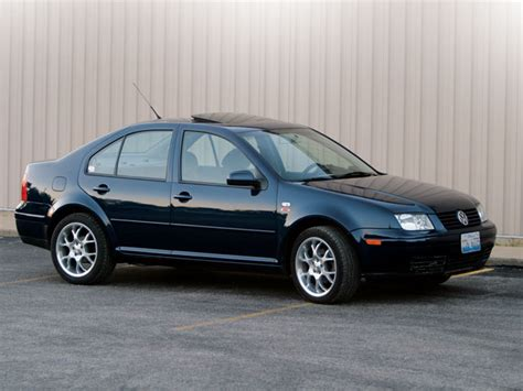 Volkswagen 2002 Jetta by 2002 Volkswagen Jetta Review