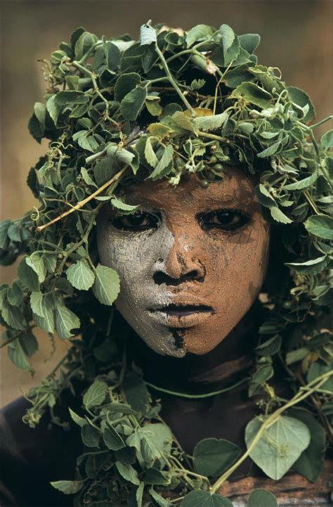 Hans Silvester And From Omo Valley News