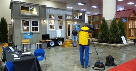 seattle home show king5 at the seattle home show