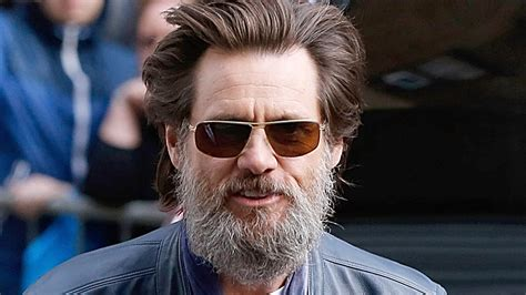 jim carrey jim carrey cathriona white were just taking a breather