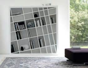 Modern Designs Modern Bookcase Design Decobizz Com