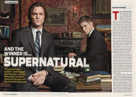 tv guide s supernatural page with tv listings tv guide supernatural cover hot girls wallpaper