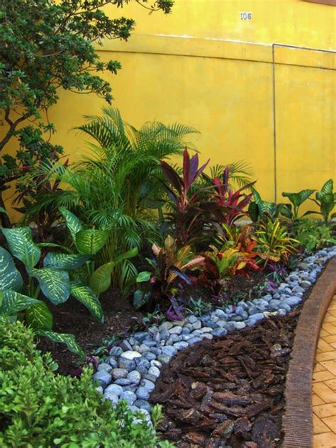 Tropical Landscaping Ideas Jardin Tropical Landscape Mexico City By Bernardo G