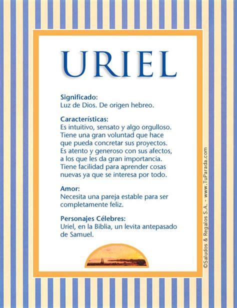 imagenes olmecas con su significado uriel significado del nombre uriel nombres