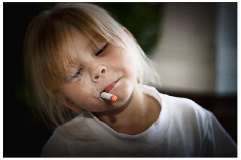 very young little girls smoking moonproject smoking ban in cars carrying children voiced