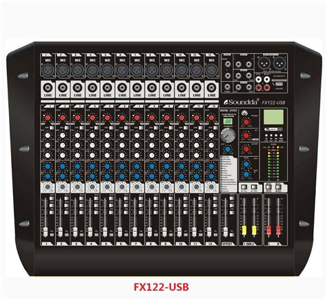 Mixer Cina popular audio mixer china buy cheap audio mixer china lots from china audio mixer china