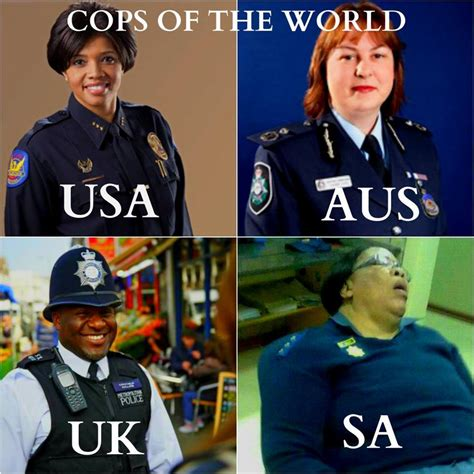 Funny South African Memes - world police daily fail compilation