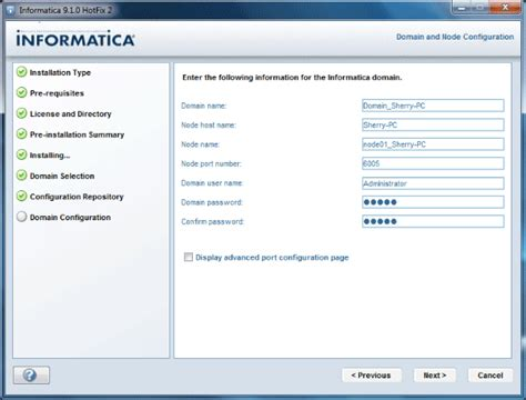 Informatica Administrator by It S All About Oracle Informatica Powerc Installation And