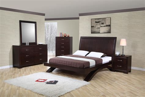htons style bedroom furniture elements international raven king contemporary platform