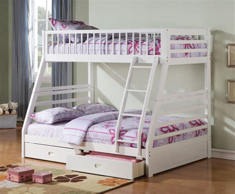 Bunk Beds For Triplets Bunk Bed For Three Furniture For And Triplets Best Furniture Loft Beds Bunk