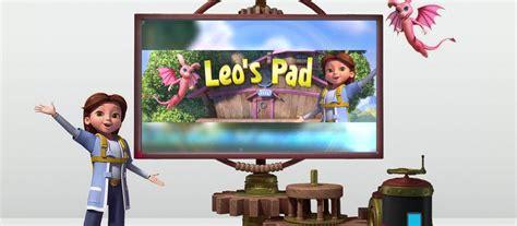 Pad Leo by Education Apps Leo S Pad 2 Insight