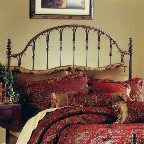 Antique Metal Headboard 28 Unique Metal Headboards That Are Worth Investing In Shelterness