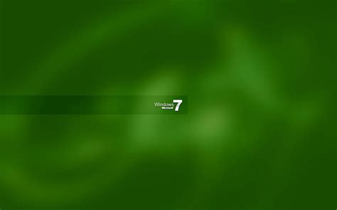 wallpaper green theme windows 7 green theme wallpapers and images wallpapers