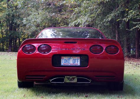corvette c5 spoiler c5 rear spoiler zr1 style mounting question