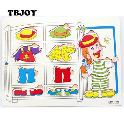 Puzzle 3d Clothes Shop buy 3d three dimensional paper jigsaw puzzle toys children