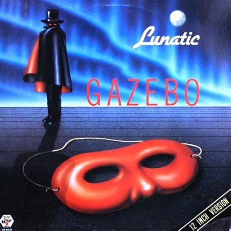 lunatic gazebo gazebo lunatic vinyl 12 quot 33 rpm discogs