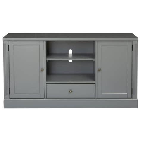 home decorators tv stand home decorators collection edinburgh grey tv stand 6335