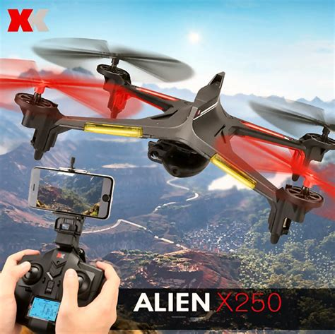 Wltoys Xk X250 X250a With Fpv Live Rc Quadcopter Drone X250 B Wifi Gsm Fpv Drone