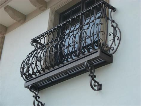 French Balcony Railing by Balcones On Pinterest Wrought Iron Balconies And Railings