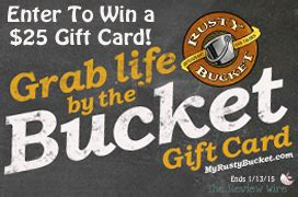 Bigs Bucket Giveaway - giveaway 25 gift card to rusty bucket the food hussy