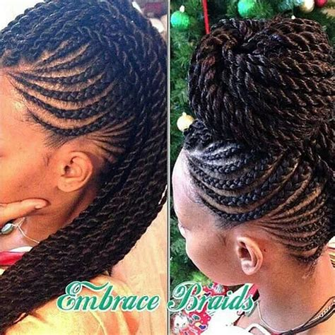 embrace braids flickr photo sharing