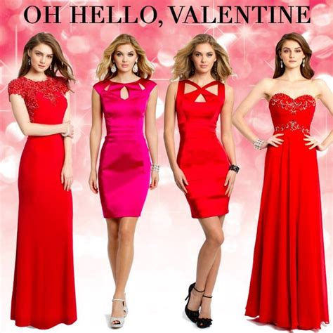 valentines day womens clothes day 2017 dress ideas for collection