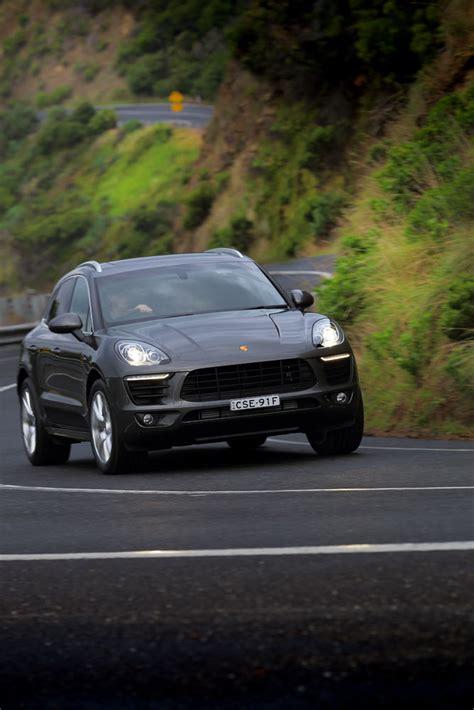 Porsche Macan 2014 Price by 2014 Porsche Macan Review Caradvice