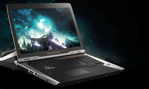 Berapa Laptop Asus Rog asus rog gx800 siap libas berat blackxperience