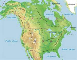 america map with mountains horseback vacations america