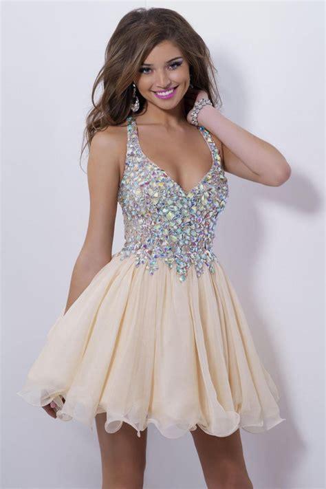 Mini Dress Dress Korea White Sweet Roses L Import Original dress dress cocktail dress junior prom dress