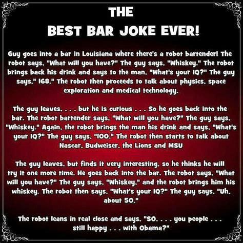 20 Jokes About by Best Bar Joke Brahahahahaha Lmao Democrats