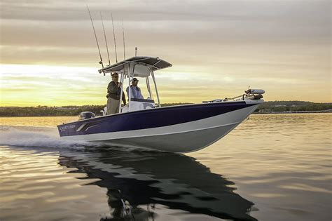 crestliner boats specifications 2017 crestliner 2200 bay boat buyers guide boattest ca