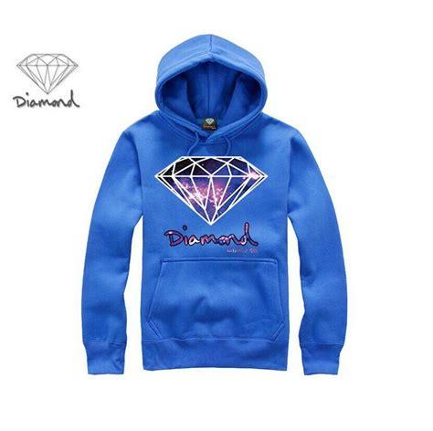 Hoodie One Diamend Clothing cheap supply hoodie clothing diamonds sweats hip hop hoody brand new 2015