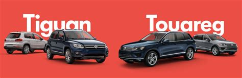 Volkswagen Touareg Towing Capacity by Volkswagen Tiguan And Touareg Towing Capacities