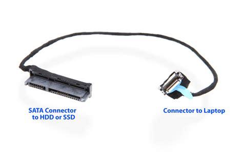 Kabel Harddisk Sata Notebook Hp Compaq 2nd hdd sata cable kit for hp dv7 6000 6100 6b00 6c000 hp dv7t 6000 16 98