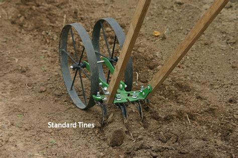 usa push garden cultivators tillers plows