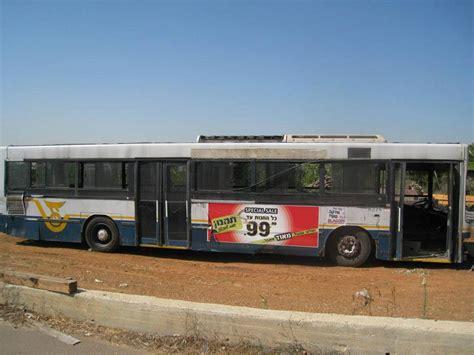 israeli convert transportation into