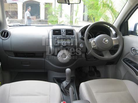 nissan sunny 2002 interior nissan sunny price in india archives indiandrives com