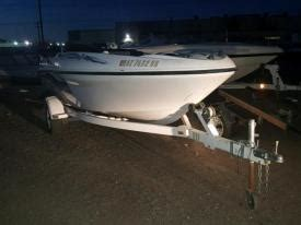 boat salvage in minnesota salvage boat cars for sale and auction