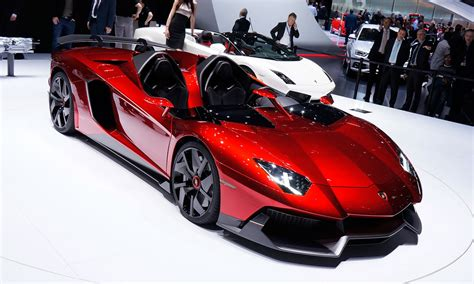 lamborghini top the car top 10 wildest lamborghinis by car magazine