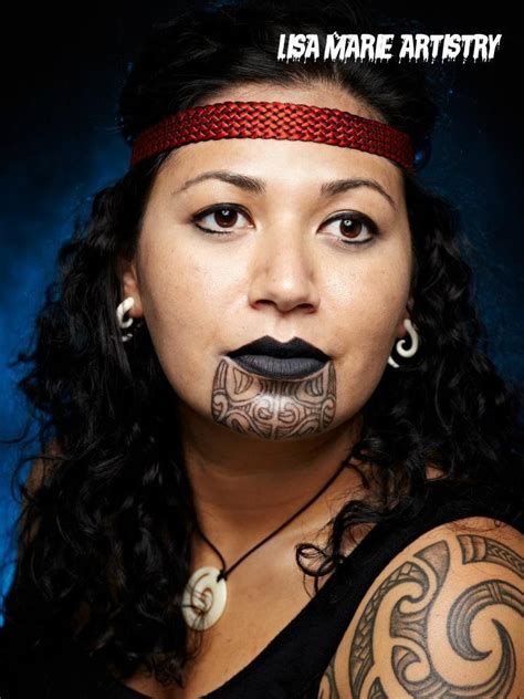eyeliner tattoo new zealand 17 best images about ta moko on pinterest aztec warrior