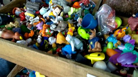 Mcdonald S One Summer Toys whatever happens to those mcdonald s toys and happy meal toys