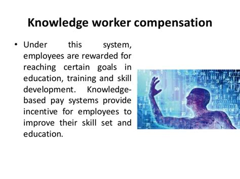Managerial Skill Development Mba Notes by Knowledge Worker Compensation Compensation Management