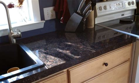 do it yourself granite tile countertops home remodeling