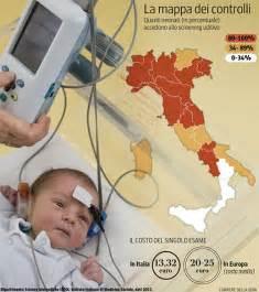 test udito neonati sordit 224 il test neonatale per sentire e parlare senza